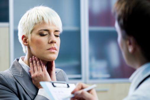 Go beyond TSH when testing for thyroid disease?