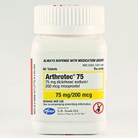 ARTHROTEC 75