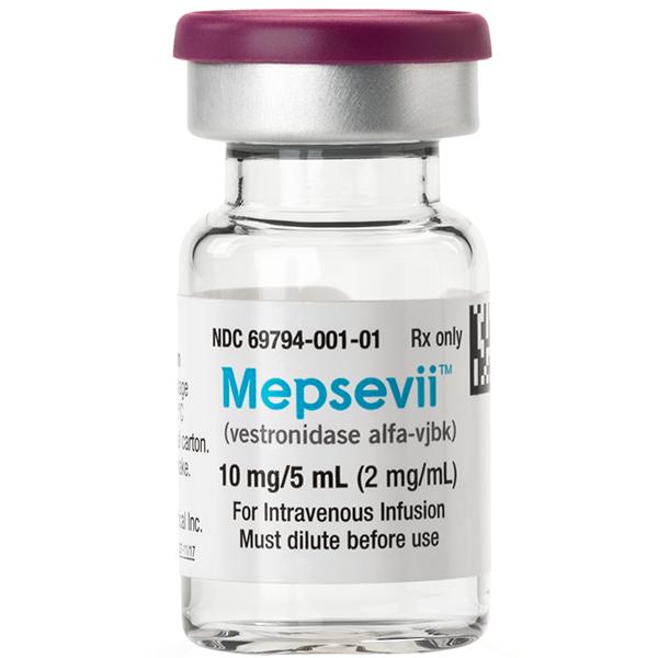 MEPSEVII