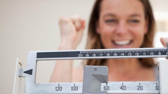 Mifepristone improves weight loss in Cushing's syndrome