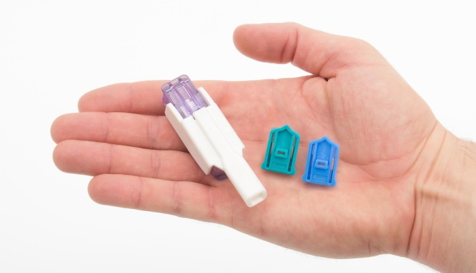 Afrezza Now Available in U.S.
