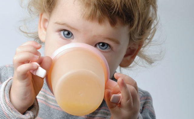 What is BPA and how harmful is it to kids?