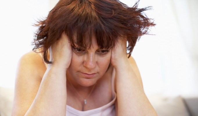 Stress, depression affect metabolic response to high-fat meals