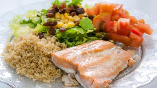 Diet, MIND diet, food, fish