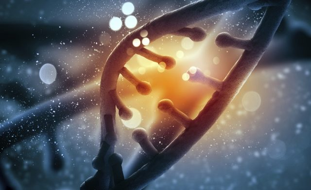 Puberty in Girls Affected by 'Imprinted Genes'
