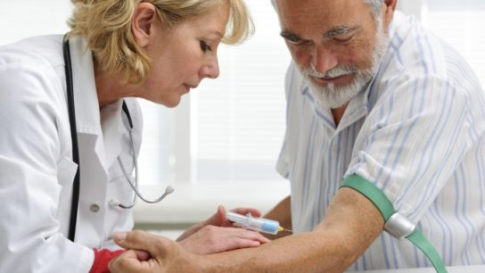 Biomarkers May Identify Diabetes Patients With High Cardiovascular Risk