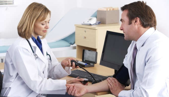 Hypertension Control Improved With Twice-Yearly Doctor Visits