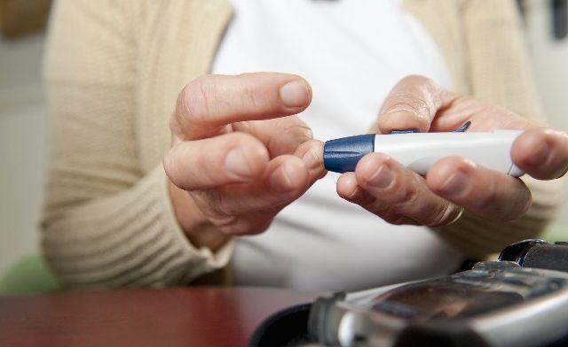 self-glucose monitoring does not improve QoL