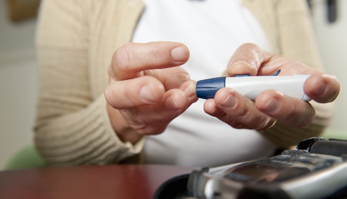 self-glucose monitoring does not improve QoL