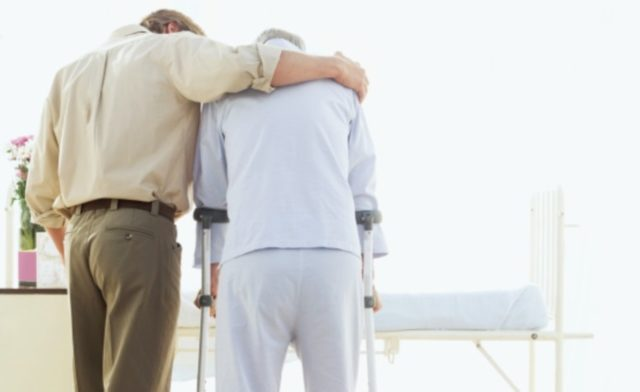 Risk Factor Index Predicts Fracture in Elderly