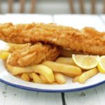 Eating Fried Food Ups Gestational Diabetes Risk