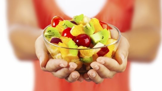 Suggest that patients have a healthy snack before big meals to help curb their appetites and avoid overeating. They can also talk to the host to find out what food will be served, allowing them time to figure out how to fit the foods into their current meal plans.