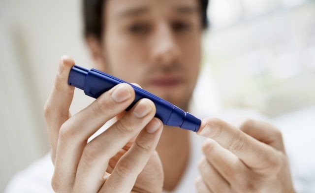Mortality Risk Higher in Type 1 Diabetes