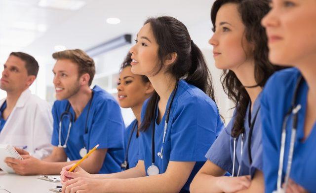 Medical residents