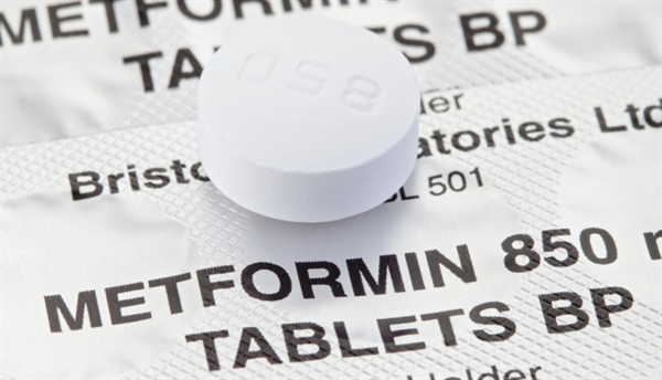 When medication is needed to obtain blood glucose targets, insulin and metformin are preferred.1 Metformin is preferable to insulin if it provides sufficient glucose control because it is associated with a lower risk for hypoglycemia and weight gain; however, its use might increase the risk for prematurity. When insulin is needed, referral to a specialty center offering team-based care should be considered because of the complexity of insulin dosing in pregnant patients.1 Glyburide may be considered, but more recent studies have associated its use with a higher risk for neonatal hypoglycemia and macrosomia compared with insulin or metformin.1 Other agents have not been adequately studied. Regardless of agent(s) used, patients should be informed that most oral agents cross the placenta, and all lack long-term safety data.1