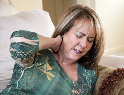 Low-level laser therapy is effective in treating acute and chronic neck pain.