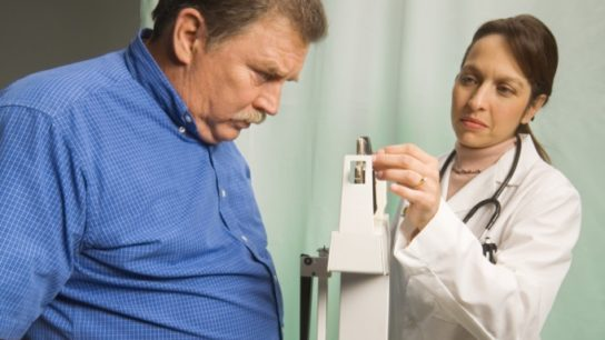 Oncologists Asked to Play Greater Role in Helping Obese Patients With Cancer