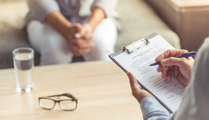 The ADA has released its first evidence-based guidelines for psychosocial care of patients with diab