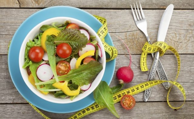 Popular Diet Plans Yield Similar Results