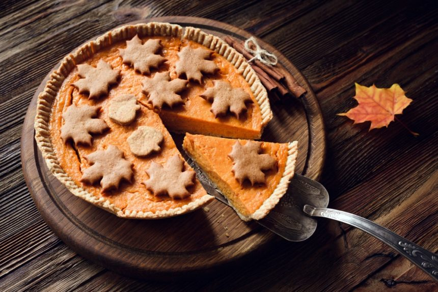 "Dessert is not necessarily a no-no for people with diabetes. Although sweets can be high in calories and carbohydrates,3 strategies such as sharing, preplanned responses (""No thanks, I'm full, but dinner was delicious!""), and sensible swaps, such as choosing pumpkin instead of pecan pie,4 make guilt about indulgence a thing of the past. One ""holiday hack"" recommended by the Centers for Disease Control and Prevention emphasizes that ""no food is on the naughty list"";4 savoring a small portion of a favorite, such as stuffing or cranberry sauce, can eliminate future cravings or overindulgence."