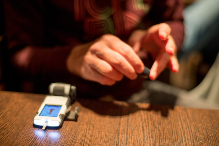 Clinicians may advise patients on the ideal number of daily blood glucose checks,11 but during the holidays, all bets are off: With more frequent, and potentially less healthy, eating and drinking, patients should incorporate more frequent blood glucose monitoring into their daily routines.5 Remind patients what normal targets look like (HbA1c, 7% or 154 mg/dL; preprandial plasma glucose, 80-130 mg/dL; postprandial plasma glucose, <180 mg/dL)12 and encourage patients to remain within range to stay on track.