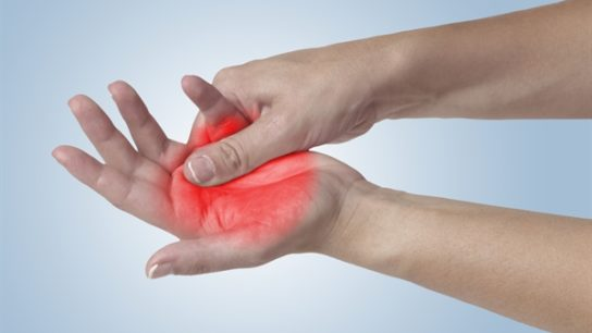 A patient who has diabetic nerve pain may complain of tingling, numbness, burning, and/or general pain sensations in their feet and legs, as well as other extremities such as their hands. A patient may notice a reduced ability to feel pain or temperature change, while others may note a hypersensitivity to touch, in which even the weight of a bed sheet can cause severe pain. Other patients may notice increased muscle weakness, a loss of reflexes, especially in the ankle, and declining balance and coordination.