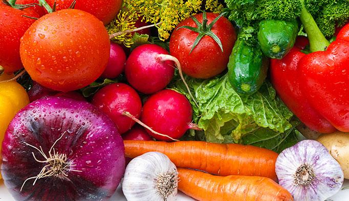 Vegetarian diet lengthens lifespan