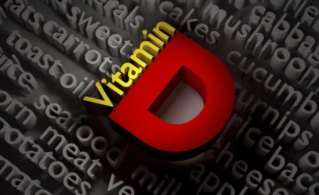 Genetically Low Vitamin D Levels May Increase Risk for Early Death