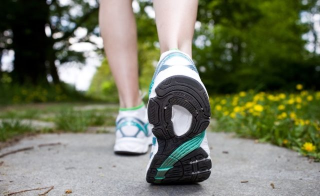 Interval Walking Boosts Glycemic Control in Type 2 Diabetes