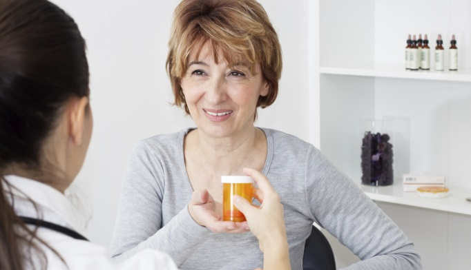 Bisphosphonate 'Drug Holidays': Are They Beneficial?