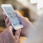 smart phone app for blood pressire