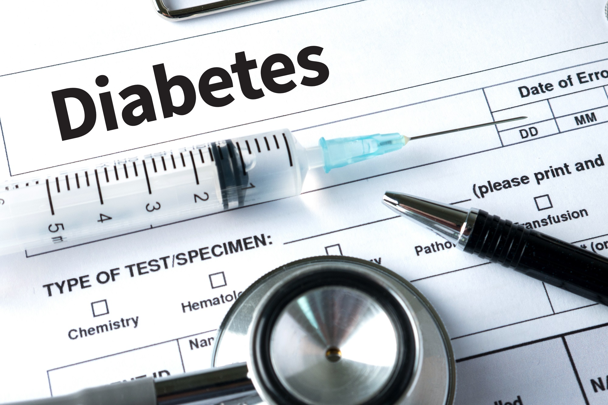 ADA's 2019 Standards of Medical Care in Diabetes Focus on