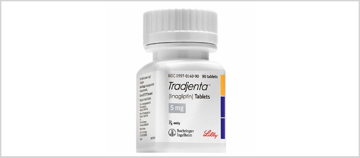 Tradjenta bottle