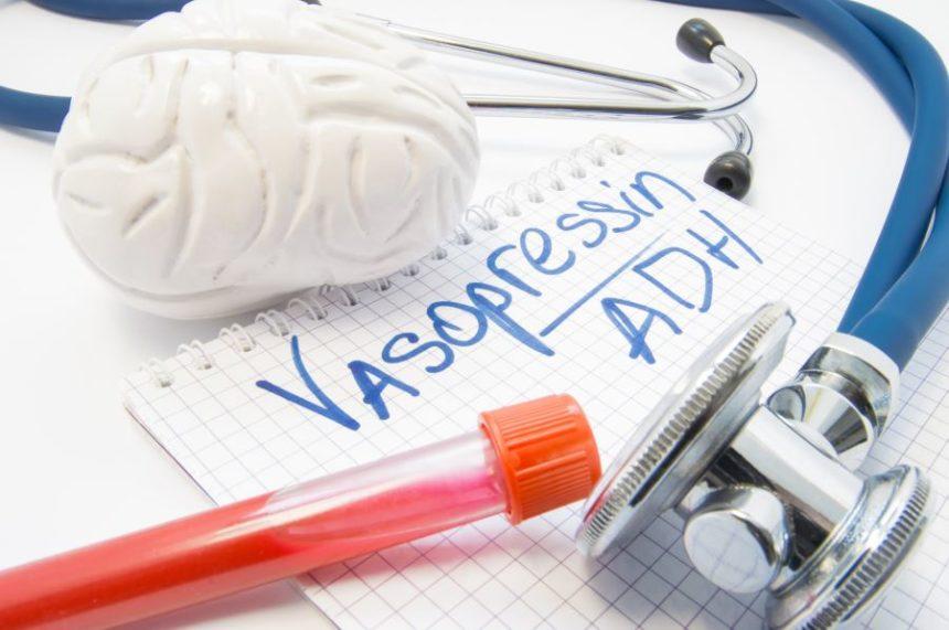 Vasopressin hormone