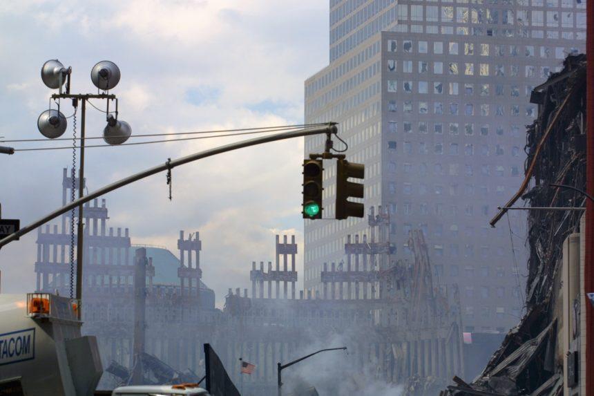 World Trade Center - 911