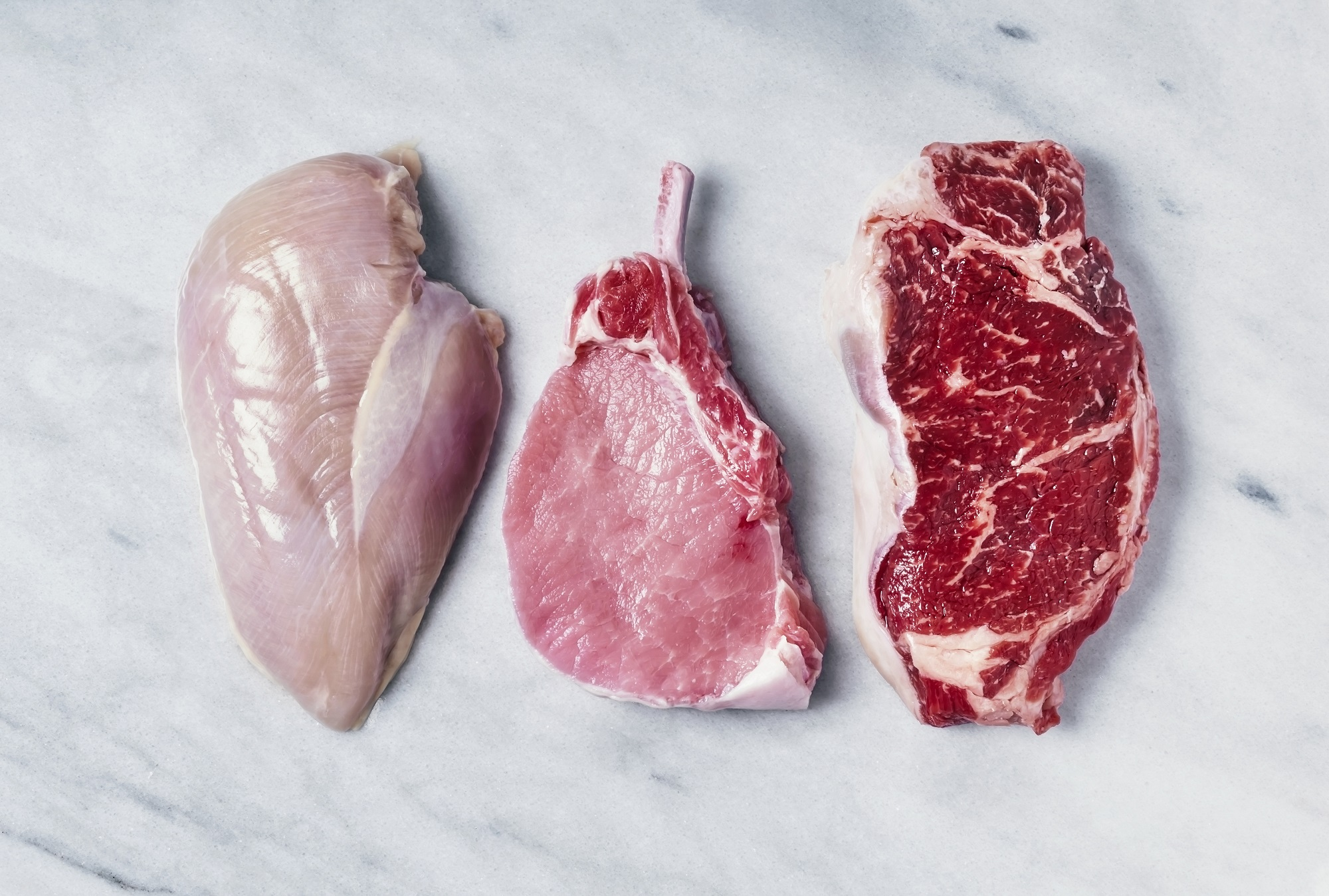 Is It Safe to Refreeze Raw Meat and Poultry that Has Thawed?