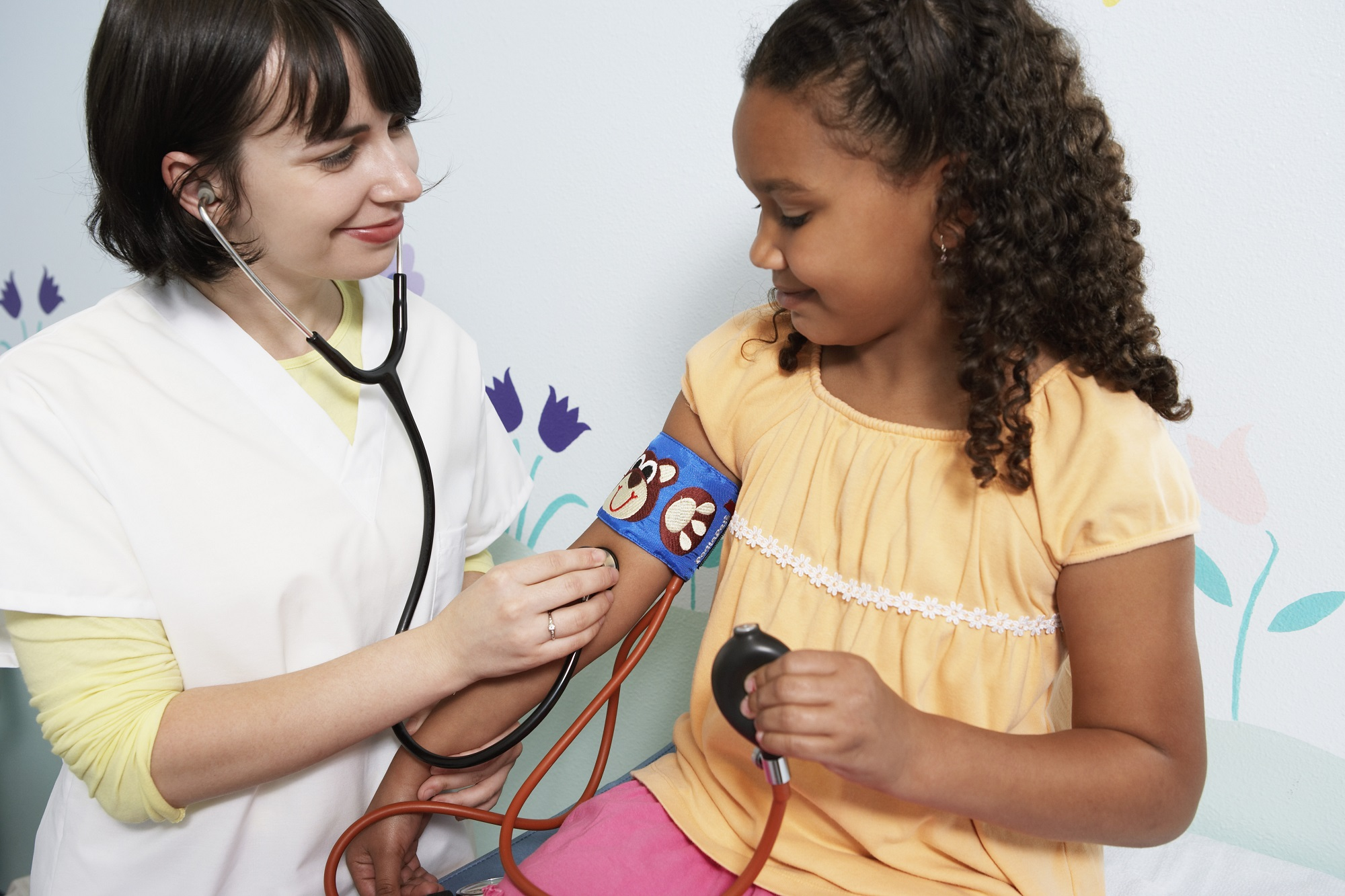 Revised AAP Hypertension Guidelines Identify Obese Youth