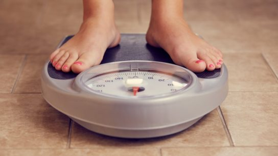 USPSTF releases recommendation for obesity screenings in children