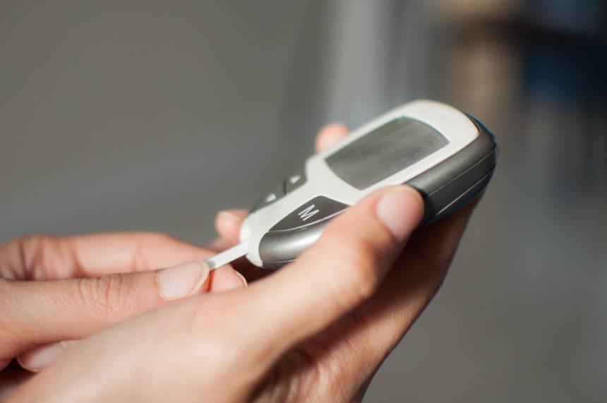 testing glucose levels