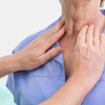 Richard T. Kloos, MD, discusses new technologies and methods for diagnosis of thyroid nodules.