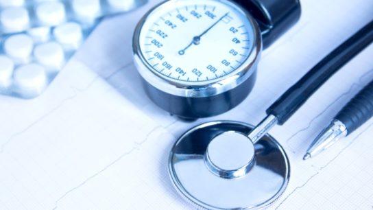 BP Meds May Not Eliminate CVD Risk